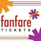 fanfare Tickets icon