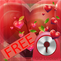 Fabulous Hearts for GO Locker icon