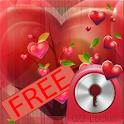 Fabulous Hearts for GO Locker