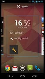 DashLight (Torch/Flashlight) Screenshot 5