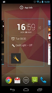 DashLight (Torch/Flashlight)- screenshot thumbnail