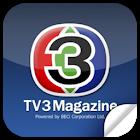 TV3 Magazine icon