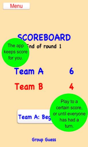 【免費休閒App】Group Guess - Baby Shower-APP點子