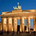 Berlin live wallpaper icon