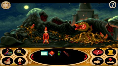 Simon the Sorcerer 2 Screenshot 13