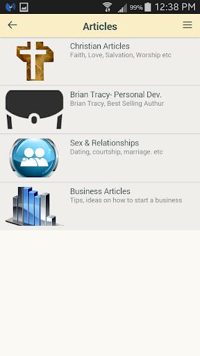【免費生活App】Faith Community-APP點子