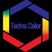 Techno Color Dyestuff Range