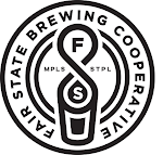 Logo of Fair State  Raspberry Roselle