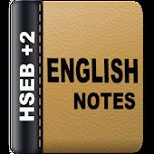 English HSEB