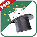 GUIzard Free - Magic Game icon