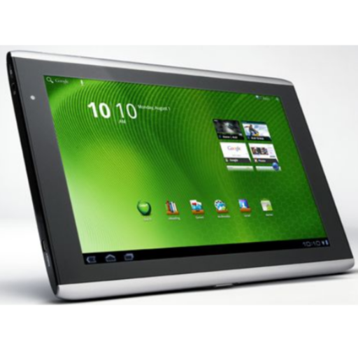 ICONIA TAB Update Enhancement Android APK Download Free By Acer Inc.