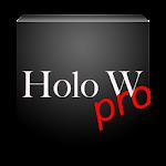 Holo White Pro CM11 Theme v3.9