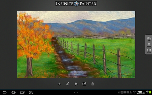 Infinite Painter - screenshot thumbnail