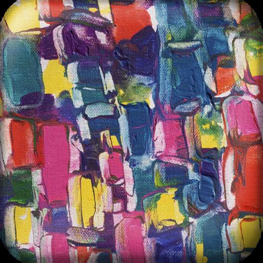 Colorful Canvas-1 攝影 App LOGO-硬是要APP