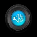 مضخم الصوت القوي - صوت عالي icon