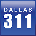 Dallas 311 icon