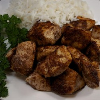 Chicken Shwarma