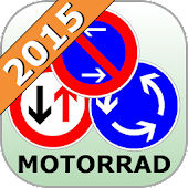 Motorrad - Führerschein 2015