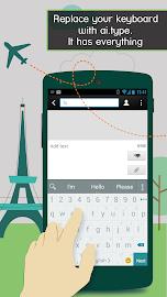 ai.type Keyboard Plus Screenshot 4