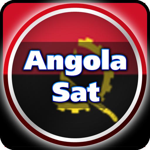 安哥拉衛星 媒體與影片 App LOGO-APP試玩