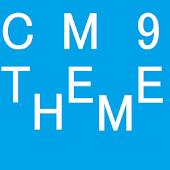 CyanogenMod9 - Kakaotalk Theme