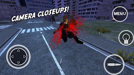 Zombie Range 1.4 screenshot 638863