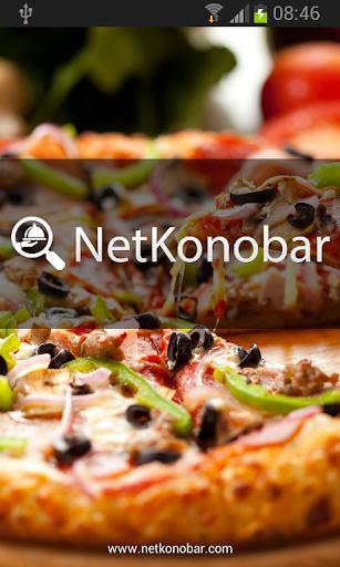 NetKonobar