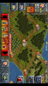 Never To Be Konkered Strategy v1.5.5