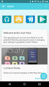 Kai - Icon Pack v1.00