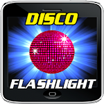 Disco Flashlight 1.25 Apk