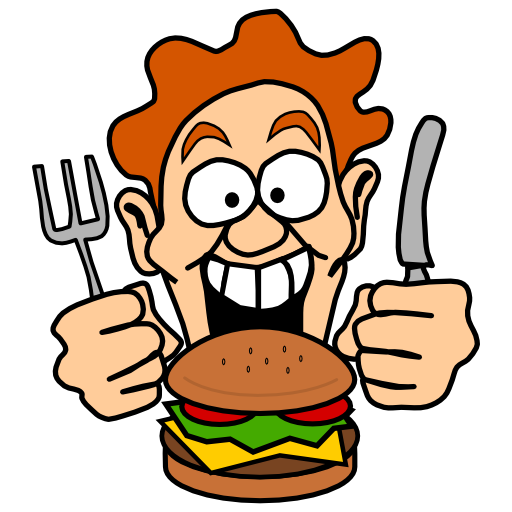 Hungry Fridays Fastfood Picker LOGO-APP點子