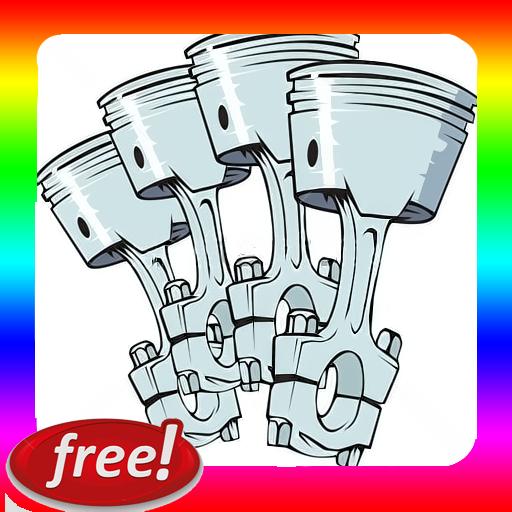 エンジン技術的なサウンド 娛樂 App LOGO-硬是要APP