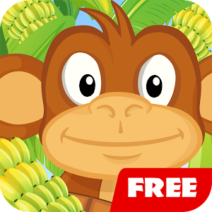 Super Monkey Dive LITE 冒險 App Store-愛順發玩APP