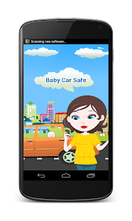 Baby Car Safe- screenshot thumbnail