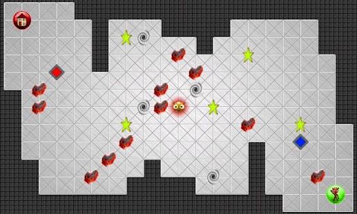 Zigby Free- screenshot thumbnail