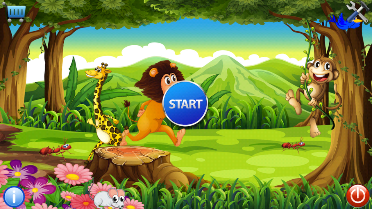 Quiz Crossing- screenshot