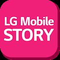 LG 모바일스토리