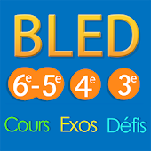 Le BLED Exos Collège