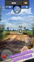 Screenshot of Archery Tournament