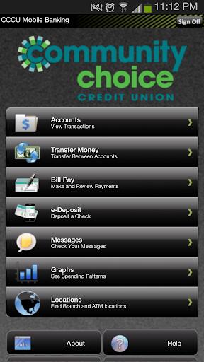 Community Choice Mobile