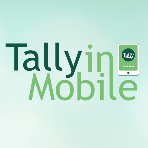 Tally In Mobile LOGO-APP點子