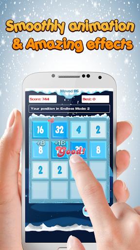 玩解謎App|Christmas 2048ゲーム(2048パズル)免費|APP試玩