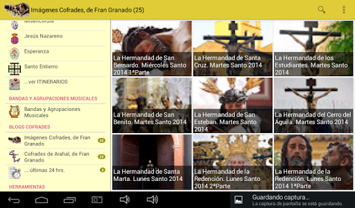玩旅遊App Semana Santa de Arahal免費 APP試玩