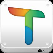 티디스크-웹하드파일