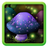 Magic Mushrooms Livewallpaper