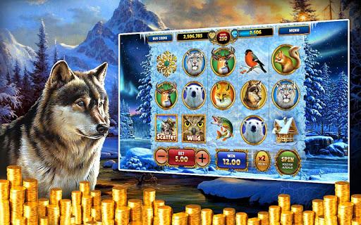 Winter Slots 2 - Casino Pokies