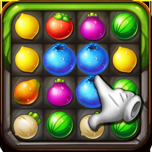 Fruit saga gratis