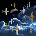 Aeroplane LWP icon