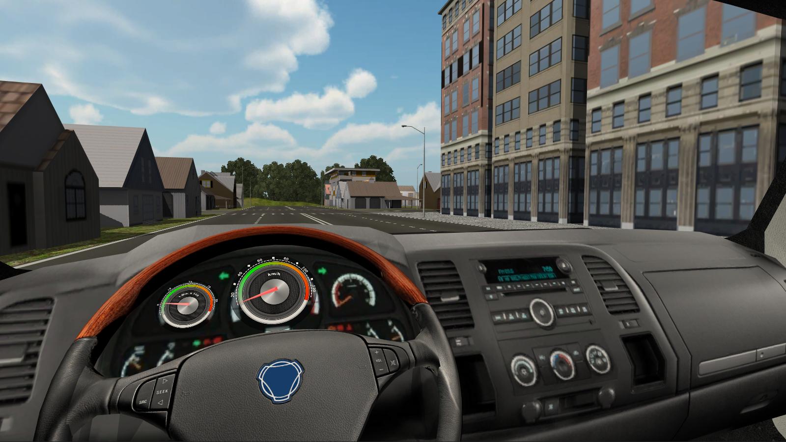 Car Driving Simulator Download Pc