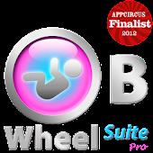 OB Wheel Suite Pro